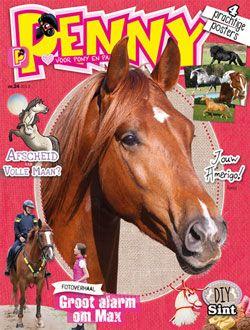 Penny aanbiedingen voor een abonnement of proefabonnement