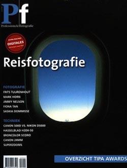 Pf Fotografie Magazine aanbiedingen voor een abonnement of proefabonnement