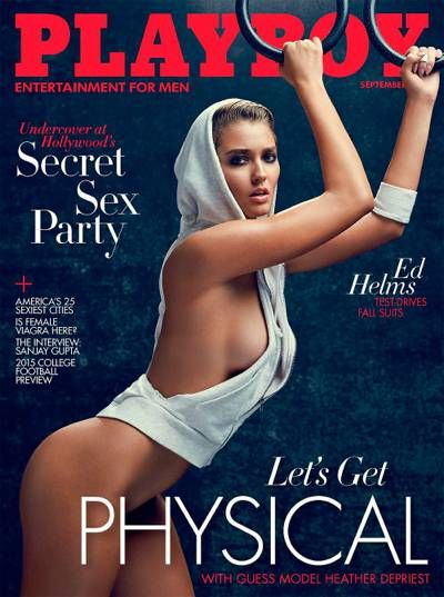 Playboy USA edition aanbiedingen