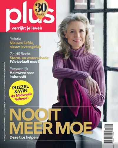 Aanbieding Plus Magazine PlusOnline