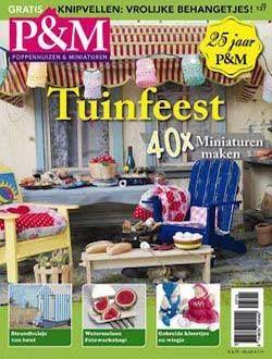 Poppenhuizen & Miniaturen aanbiedingen voor een abonnement of proefabonnement