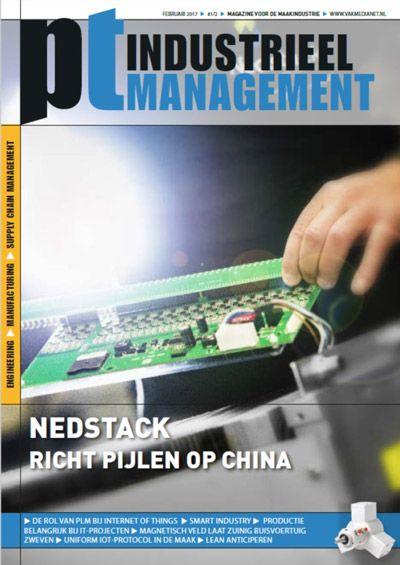 PT Industrieel Management aanbiedingen
