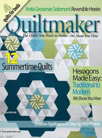 Quiltmaker  aanbiedingen