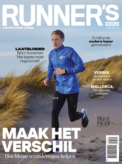 Runners World aanbiedingen