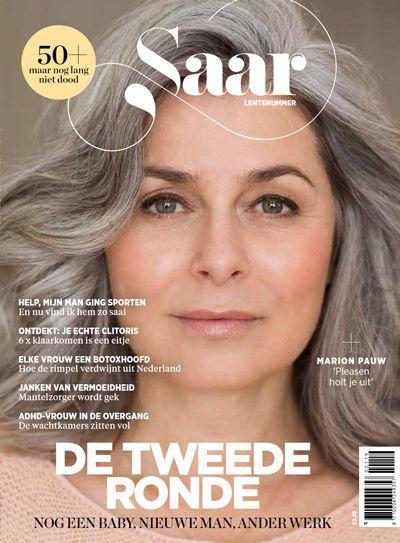 Saar Magazine aanbiedingen