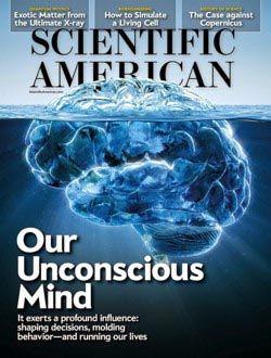 Scientific American aanbiedingen voor een abonnement of proefabonnement