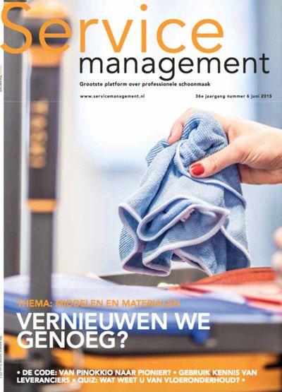 Service Management aanbiedingen