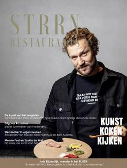 STRRN Magazine  aanbiedingen voor een abonnement of proefabonnement