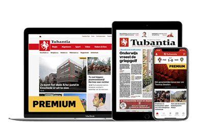 De Twentsche Courant Tubantia Digitaal aanbiedingen
