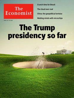 The Economist aanbiedingen voor een abonnement of proefabonnement