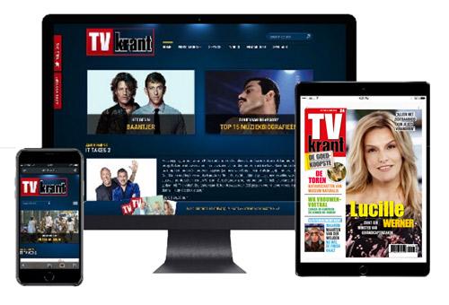 TV Krant Digitaal