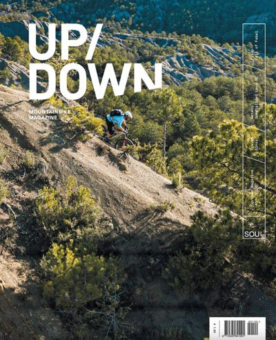 Up/Down Mountainbike Magazine aanbiedingen