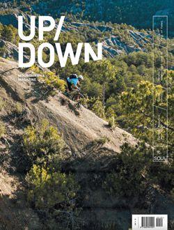Up/Down Mountainbike Magazine aanbiedingen voor een abonnement of proefabonnement
