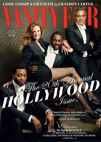 Vanity Fair (USA) aanbiedingen