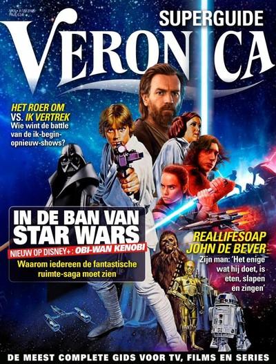 Veronica Magazine aanbiedingen