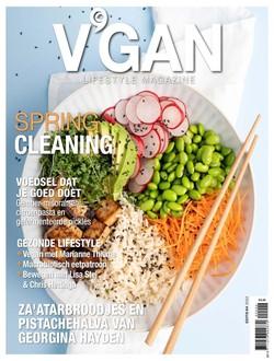 VGAN Magazine aanbiedingen voor een abonnement of proefabonnement