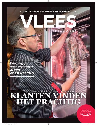 Vleesmagazine aanbiedingen