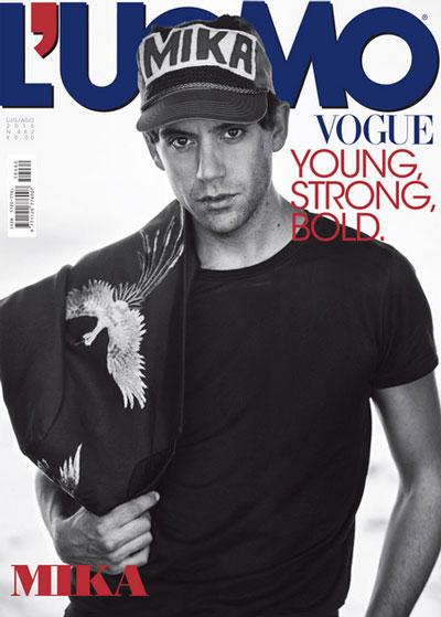 Vogue L'Uomo  aanbiedingen