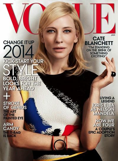 Vogue USA  aanbiedingen