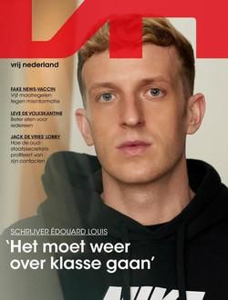 Vrij Nederland aanbiedingen voor een abonnement of proefabonnement