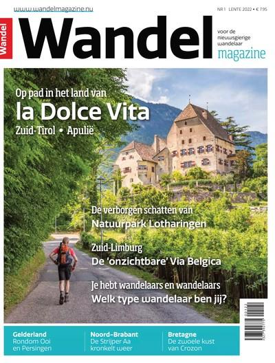 Wandel Magazine aanbiedingen