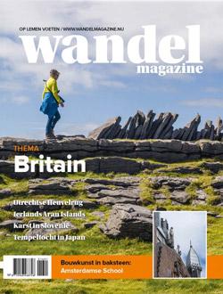 Wandel Magazine aanbiedingen voor een abonnement of proefabonnement