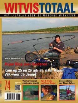 Witvis Totaal aanbiedingen voor een abonnement of proefabonnement